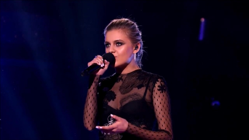 Kelsea Ballerini - Legends (Live on The Dancing With The Stars 2017)
