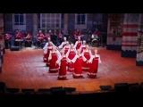 Государственный вокально-хореографический ансамбль