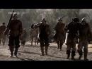 BBC Великие воины Кортес Ночь печали Прорыв Кортеса из Теночтитлана