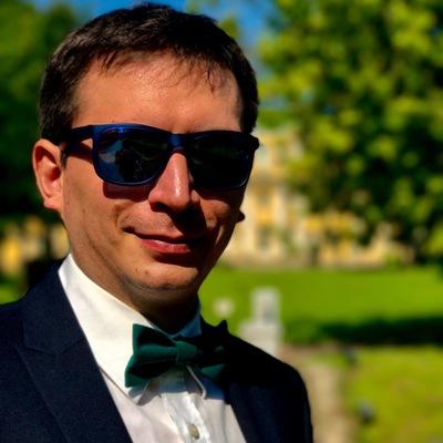 Григорий Алешин