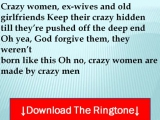 Leann Rimes - Crazy Women Lyrics