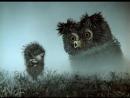 «Ёжик в тумане» — мультфильм Юрия Норштейна.