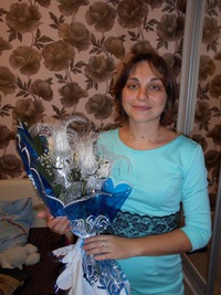 Женя Казакова