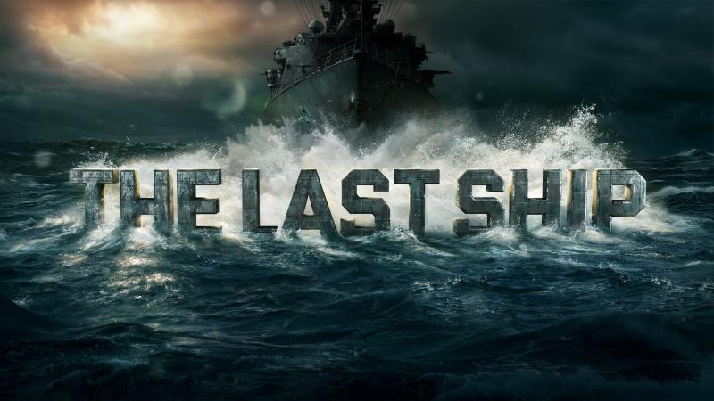 Последний корабль / The Last Ship 4 сезон 7 серия