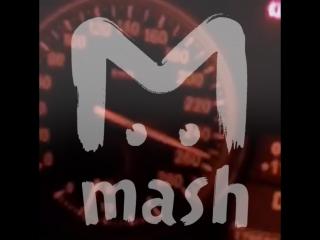 Водитель разогнал свой BMW до 270 км/ч на МКАД