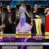 V Рейтинговый Чемпионат Belly Dance Кострома