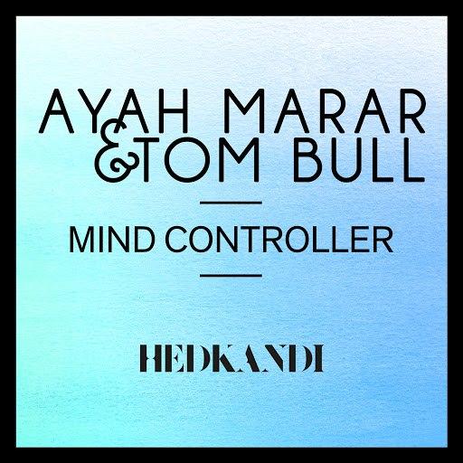 Ayah Marar альбом Mind Controller