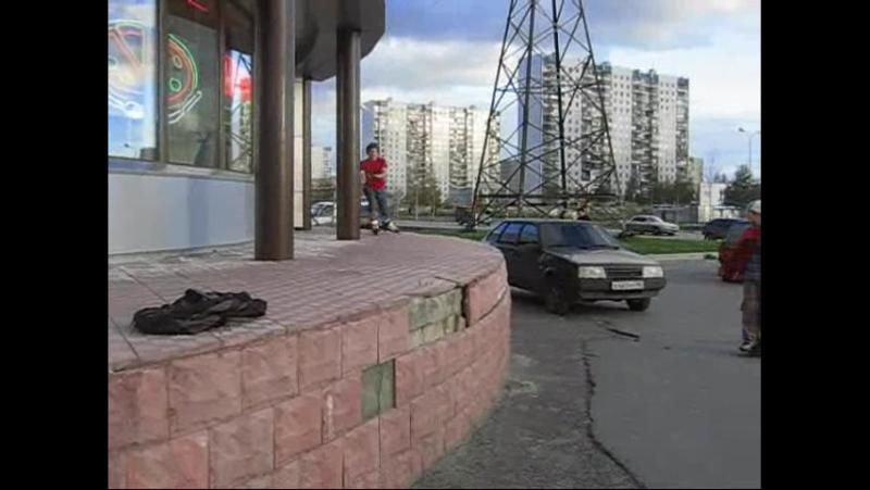 Роллеры Нижневартовска Сезон 2005 года