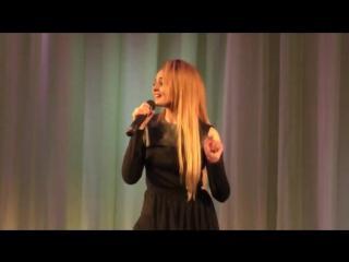 Репортаж с концерта Гульназ Асаевой г.Учалы