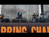 Мантана - Потому что (h.o.g spring challenge 2017)