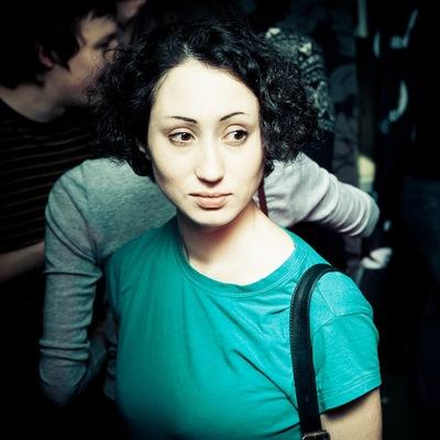 Elena Dryanitsyna