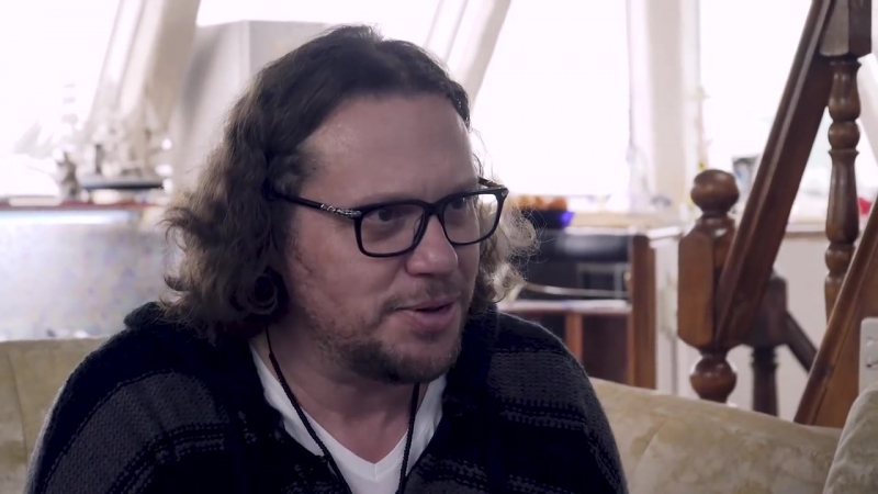 [Трансформатор] Сергей Полонский. Из миллиардеров в заключенные. Два взгляда на российский бизнес
