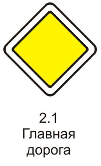 уверенно знак главная дорога прозрачная картинка правильно подобрать