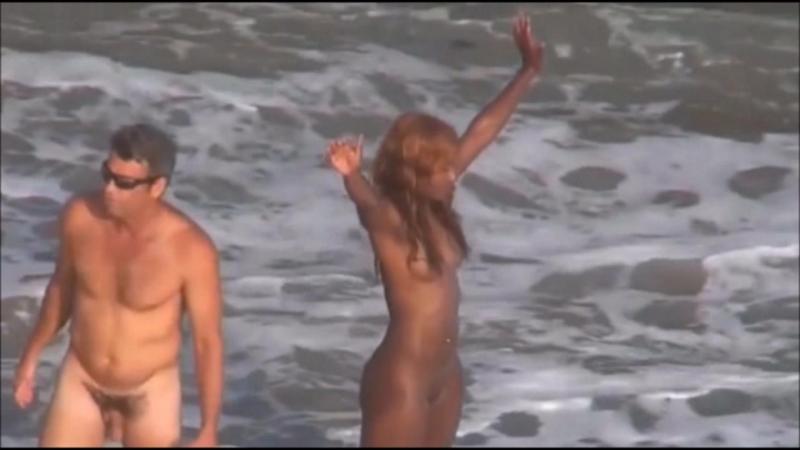 Candid Nudists 09