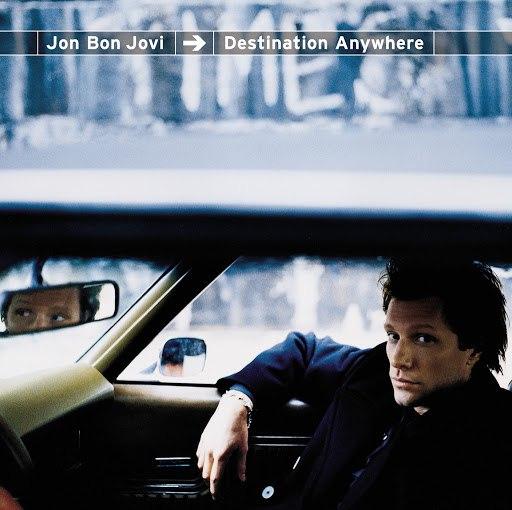 Bon Jovi альбом Destination Anywhere
