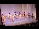 ГААТ «АЛАН» - Лезгинский танец.Сольный концерт 2017