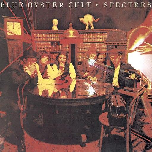 Blue Öyster Cult альбом Spectres