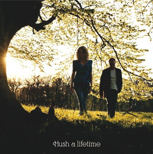 Hush альбом A Lifetime (International Version)