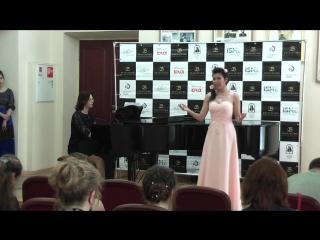 Третья песня Леля из оперы Н. А. Римского-Корсакова