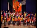Приглашение на ПЕРВЫЙ ЮБИЛЕЙНЫЙ КОНЦЕРТ хореографического коллектива