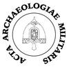 Acta Archaeologiae Militaris