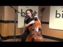 Алиса Апрелева - Radio Birn Alive 2012