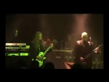 Kovenant - In Times Before The Light live at Aurora Infernalis III