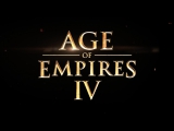 Age of Empires IV (Gamescom 2017 Announce Trailer)