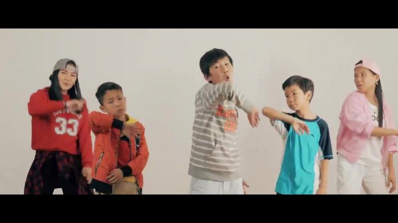 Залуу мөрдөгчид МУСК (2017) киноны дуу - Аз жаргалын зүгт - OST