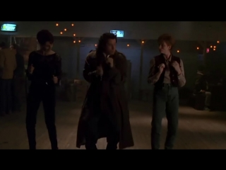 90s movies dance to the bad touch by the bloodhound gang
