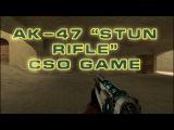 AK-47 CSO