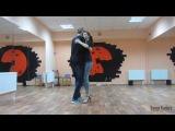 Семба - Саша и Таня