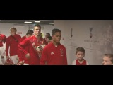 17 years old ♦ Justin Kluivert ♦ The next generation ♦ VS Ado (29-1-2017)