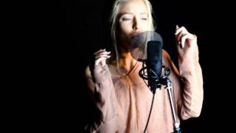 4 NON BLONDES WHAT'S UP Cover by Marit Minniva Børresen 2013 Thundergod studio