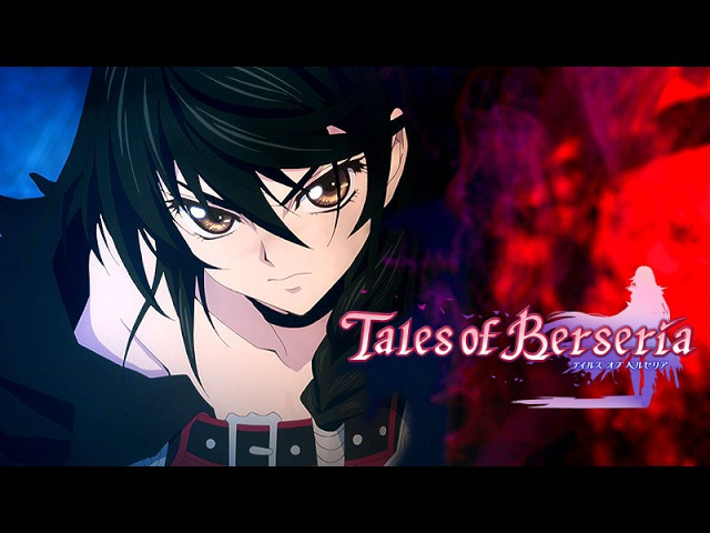 Tales of Berseria – The Movie / All Cutscenes Full Story 【1080p HD】