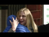 Hannah almost kills baby Matthew - EastEnders 2016 - BBC One