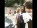 En direct du tournage du clip de Où je vis jour 1 nouvelalbum promesse Réalisateur : Yannick Saillet