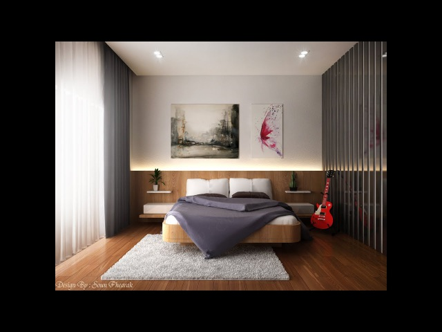 Vray 3ds max interior - 3ds max vray tutorial