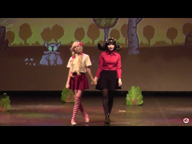 Don't Starve - Wendy, Willow - That Fest 2017