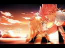 Хвост феи AMV Нацу и Люси Аниме клип про любовь - Вот тебе моя кровь