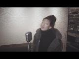 Selena Gomez &amp Marshmello - Wolves (Sofia Karlberg Cover)