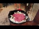 Любимое блюдо Чингисхана