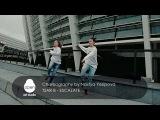 Jah Khalib feat. Roma Bestseller - До луны - Choreography by Nastya Yesipova
