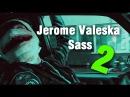 Jerome Valeska [Sass] 2 3x14