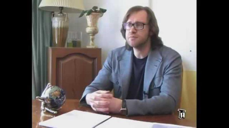 Алексей Хрусталев код библии взломан Франция колыбель христианства