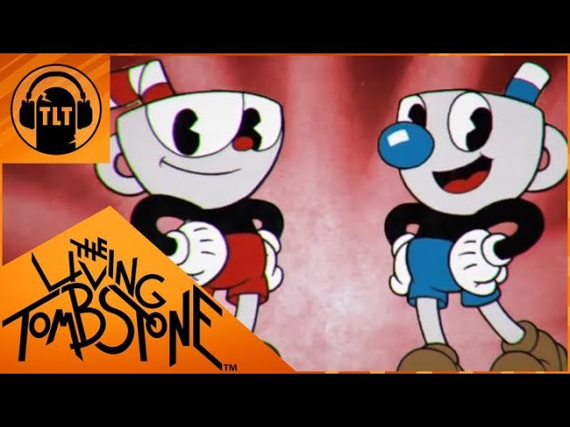 Cuphead Remix- Clip Joint Calamity -The Living Tombstone