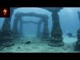 Lost City Of Atlantis Found In North Sea