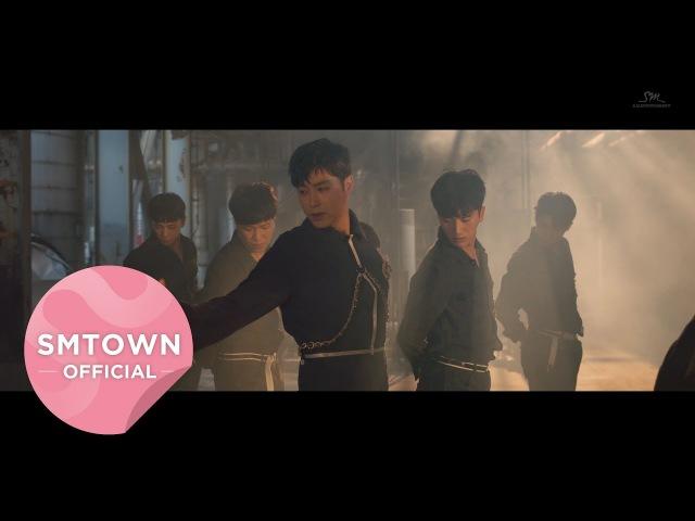 [STATION] U-KNOW 유노윤호 DROP MV