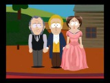 The Bible, Part 3 - Book of MormonSouth Park Fan animation