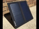 Eceen 13W Protable Solar Charger Review